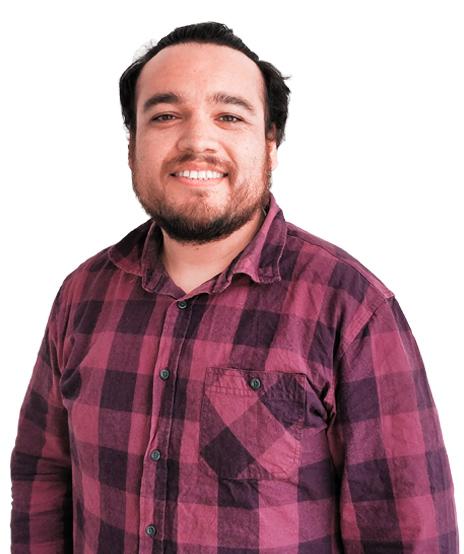 Mauricio caroca new