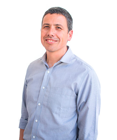 Gonzalo kirberg