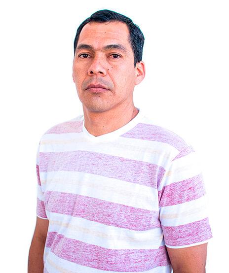 Oscar gallardo