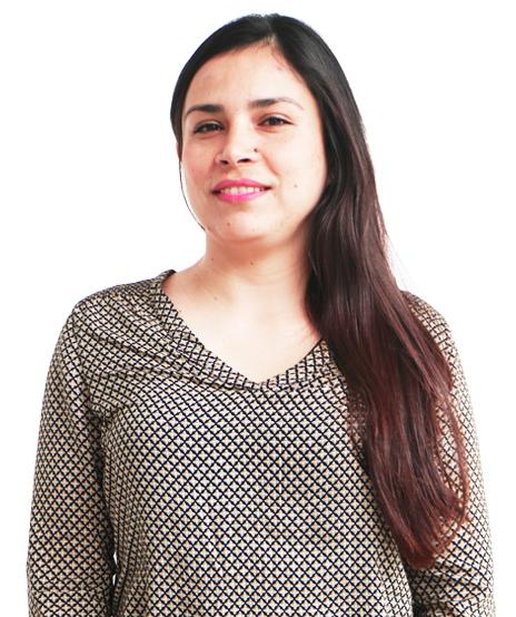 Daniela villavicencio