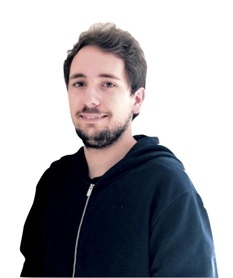 Juan pablo arevalos