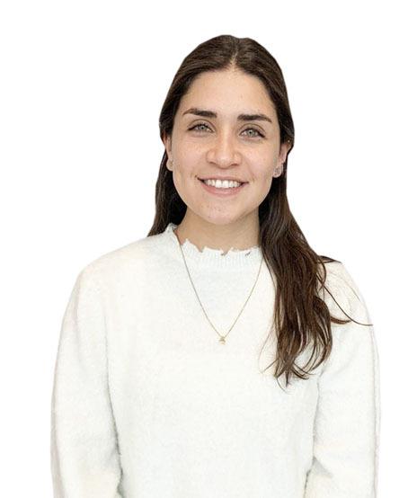 Andrea rosas