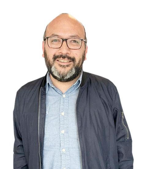 Daniel goycochea