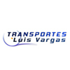 Logo transportes luis vargas