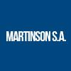 Logo martinson