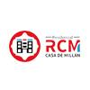 Logo casamillan
