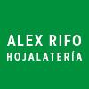 Logo alexriffo