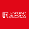 Logo universidad pacifico