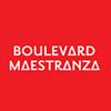 Boulevard maestranza logo
