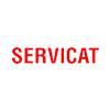 Logo servicat