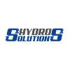 Logo hidrosolutions