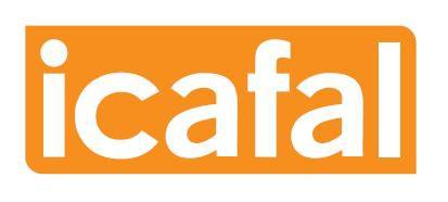 Logo icafal 2