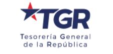 Logo tesoreria