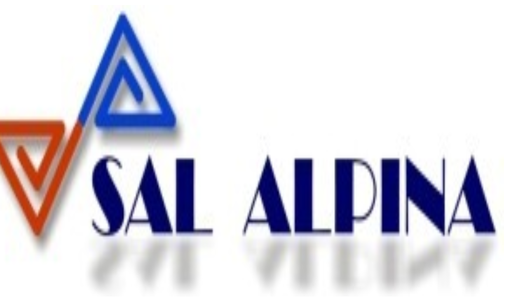 Sal alpina