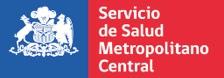 Servicio salud metropolitano central