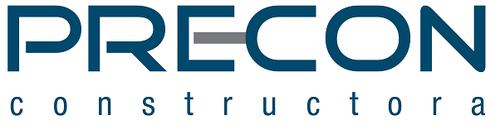 Logo  const. precom