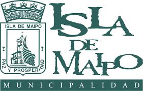 Isla maipo