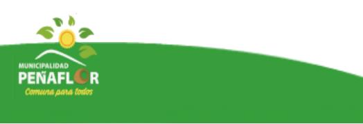 Logo peaflor