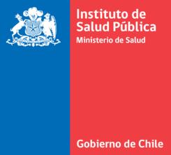 Logotipo del instituto de salud pu%cc%81blica de chile