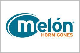 Melon hormigones